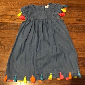 MUD pie toddler girl dress